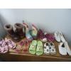 вещи и обувь