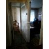 Всвязи с выездом.  1-к квартира,  Соцгород,  все рядом,  с мебелью,  +коммун. пл(стоит сщетчик на отопление)