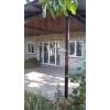 Всвязи с выездом.  2-этажный дом 7х7,  7сот. ,  Ивановка,  все удобства в доме,  вода,  дом газифицирован