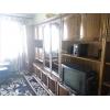 Всвязи с выездом.  2-к квартира,  Соцгород,  все рядом,  в отл. состоянии,  встр. кухня,  с мебелью,  +коммун. пл