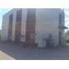 Всвязи с выездом.  отдельностоящие здание под склад,  17х11 м,  260 м2