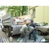Вывоз мусора и погрузка