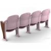 Кресла для Дворца спорта
