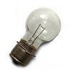 Лампа ОП-12-100,  12В 100Вт,  12v 100w,  12 вольт 100 ватт