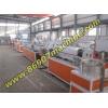 Линия для производства труб капельного орошения с цилиндрическими пластинками