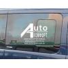 Блок правый (окно с форточкой)  на Fiat Scudo,  Peugeot Expert,  Citroen Jumpy 07-