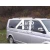 Блок правый (окно с форточкой)  на Volkswagen Transporter Т-5