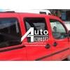 Передний салон,  правое окно на Fiat Doblo 2000