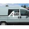 Передний салон правое окно на Fiat Scudo,  Peugeot Expert,  Citroen Jumpy 96