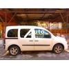 Передний салон,  правое окно на автомобиль Renault Kangoo 08