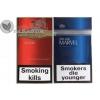 "Продам оптом сигареты  Marvel demi slims (Оригинал ""Филип Моррис Украина"")"