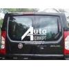 Распашонка левая без электрообогрева на Fiat Scudo,  Peugeot Expert,  Citroen Jumpy 07-