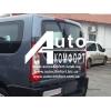 Распашонка левая с э.  о.  и отверстием на Fiat Scudo,  Peugeot Expert,  Citroen Jumpy 07