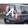 Распашонка правая с э.  о.  и отверстием на Fiat Scudo,  Peugeot Expert,  Citroen Jumpy 07-