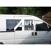 Средний салон правое окно длинная база малышка на Fiat Scudo Peugeot Expert Citroen Jumpy 96