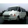 Тонировка автостекла на Ford Transit (1986-2003)  (VE6,  VE64,  VE83)
