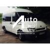 Тонировка автостекла на Ford Transit 2000- (V184 / V185,  V347 / V348)