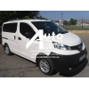 Установка (врезка)  автостекла на автомобиль Nissan NV200 (Ниссан NV200)