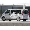 Установка (врезка)  стекла на Renault Trafic,  Opel Vivaro,  Nissan Primastar