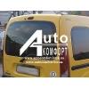 Заднее стекло (ляда)  с электрообогревом на автомобиль Renault Kangoo 96-08