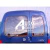 Заднее стекло (распашонка левая)  с электрообогревом VW Caddy,  Siat Inka (97-03)