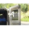 Заднее стекло (распашонка правая)  без электрообогрева Fiat Doblo 2000-