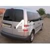Заднее стекло (распашонка правая)  без электрообогрева на автомобиль VW Caddy 07