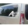Задний салон,  левое окно,  длинная база на Fiat Scudo,  Peugeot Expert,  Citroen Jumpy 07-