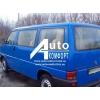 Задний салон,  левое стекло на Volkswagen Transporter Т-4