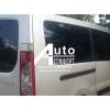 Задний салон,  правое окно,  длинная база на Fiat Scudo,  Peugeot Expert,  Citroen Jumpy 07-