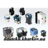 Магнитный пускатель ПМЛ,  автоматический выключатель,  контактор
