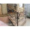 Металлические лестничные ограждения,   от производителя,   под заказ,   купить,   фото,   цена.