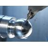 Токарная обработка металла на станке с ЧПУ