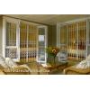 Металлические раздвижные оконные и дверные решетки