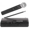 Микрофон Радио SHURE SM58 (SH200)      Canada+Mexico model:     UT2
