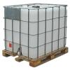 Пластиковые емкости на 1000 л 1 раз б/у (еврокубы) .
