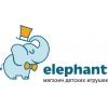 Интернет-магазин игрушек Elephant