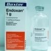 Не можете найти Эндоксан в соседней аптеке?  Заходите на специализированный сайт