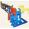 Оборудование для изготовления водостока