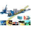 Оборудование для производства плит из пенистого полистирола (XPS)