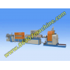 Оборудование для производства труб со стальной проволокой из PVC