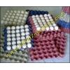 Оборудование и формы для производства бугорчатой ячейки.