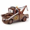 Коллекция игрушек «Тачки» 2 и «Пираты Карибского моря»