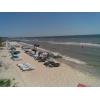 Азовское море пос.   Бабах-Тарама.   Бархатный сезон.