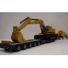 Перевозка стандартных и негабаритных грузов,  сельскохозяйственной и строительной техники