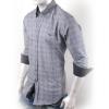 Приталенные Мужские Рубашки  Оптом от 163 грн.