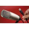 Продам USB студийный конденсаторный микрофон.