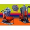 Продам блок грануляции на основе модернизированного пресса ОГМ-0, 8