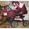 Продам коляску Adbor BabyLux