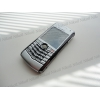 Продам корпус для Blackberry 8100 серый.